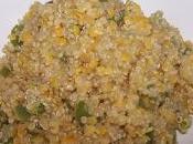 Quinoa poivrons lentilles corail
