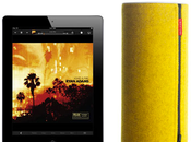 Libratone Zipp enceinte AirPlay gainée laine