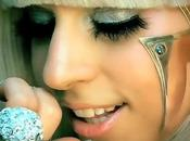 Lady Gaga dépasse millions followers Twitter