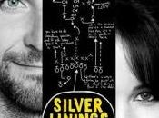Silver Linings Playbook nouvelle bande annonce extrait