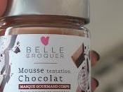 Gadget Hydratant Belle Croquer Femme Chocolat