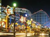 Blackpool Vegas Irish
