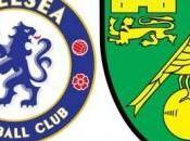 Chelsea-Norwich Présentation