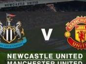 Newcastle-Manchester United Présentation