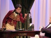Impérial Bonaparte dans Conversation