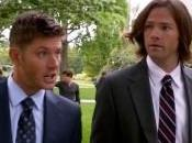 Supernatural Episode 8.01