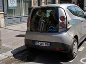 Bluecar Bolloré, voiture location longue durée