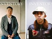 Inventory magazine issue