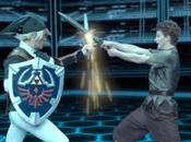 Link versus Peter