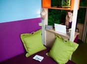 Matic hôtel design écologique Paris