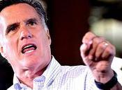 Syrie Mitt Romney veut armer terroristes syriens s'il