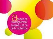Assises territoriales l'enseignement supérieur recherche Alsace octobre 2012
