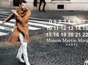 Scoop looks Martin Margiela pour H&M avant première