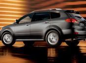 Subaru Tribeca 2013 prix, peut trouver mieux