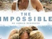 Impossible bande annonce VOST