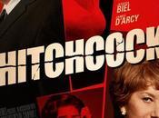 Cinéma Hitchcock, l'affiche