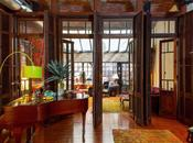 Accumulation d'objets dans loft new-yorkais