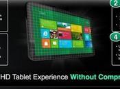 annonce Z-60 pour tablettes Windows