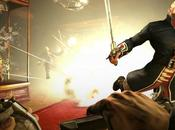 Trailer lancement pour Dishonored