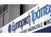 Crédit Agricole déleste d'Emporiki.