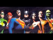 Super Heroes Héros Superhéroes