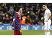 José Mourinho Messi Cristiano Ronaldo sont d'une autre planète