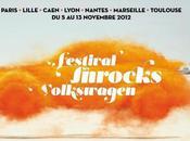 Festival Inrocks Volkswagen Coffret gagner