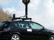 Google bouge côté Street View Google+