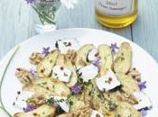 Ratte Touquet dorée miel