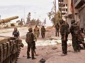 Syrie Plus 1000 terroristes encore tués. Attentat Damas. [vidéo]