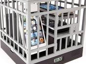 [GeeK] Accro votre Smartphone, mettez-le prison