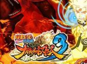 Naruto Shippuden Ultimate Ninja Storm Troisième trailer