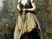 Camille Corot, Nature rêverie
