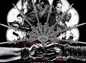 morceau Directions Boxing Wu-Tang Clan prochain film Tarentino
