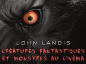 Créatures fantastiques monstres cinéma