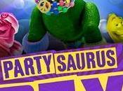 Cinéma Partysaurus