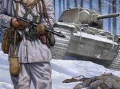 Talvisota Guerre d'Hiver (conflit russo-finlandais)