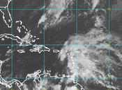 …low pressure area over eastern caribbean becomes tropical storm rafael…