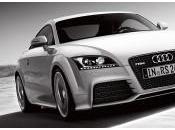 Audi TTRS 2013 fois sportive, citadine huppée