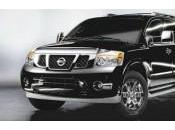 Nissan Armada 2013 dans genre gargantuesque…