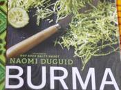 Curry birmane oeufs dorés Burmese Golden