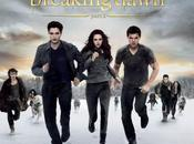 "bande sonore ""The Score"" Breaking Dawn part"