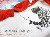 Collection Automne-Hiver 2012