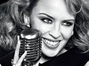 "Kylie Minogue extraits album ""Abbey Road Sessions"" écoute"