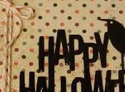 Happy Halloween (Carte d'Halloween n°2)