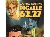 Götting Loustal Pigalle 62.27