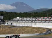 "Fuji speedway round 7:""meilleur temps lmp2 course"
