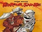 Frank Miller Terreur Sainte (Holy Terror)