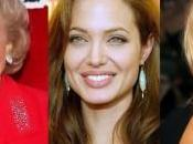 Angeline Jolie, l'incarnation physique SIRI