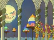 Google Doodle 107e anniversaire Little Nemo